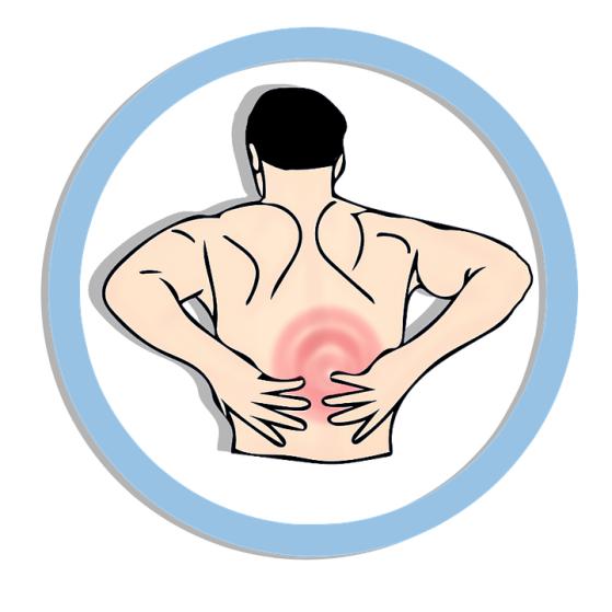 Si può prevenire il mal di schiena da computer