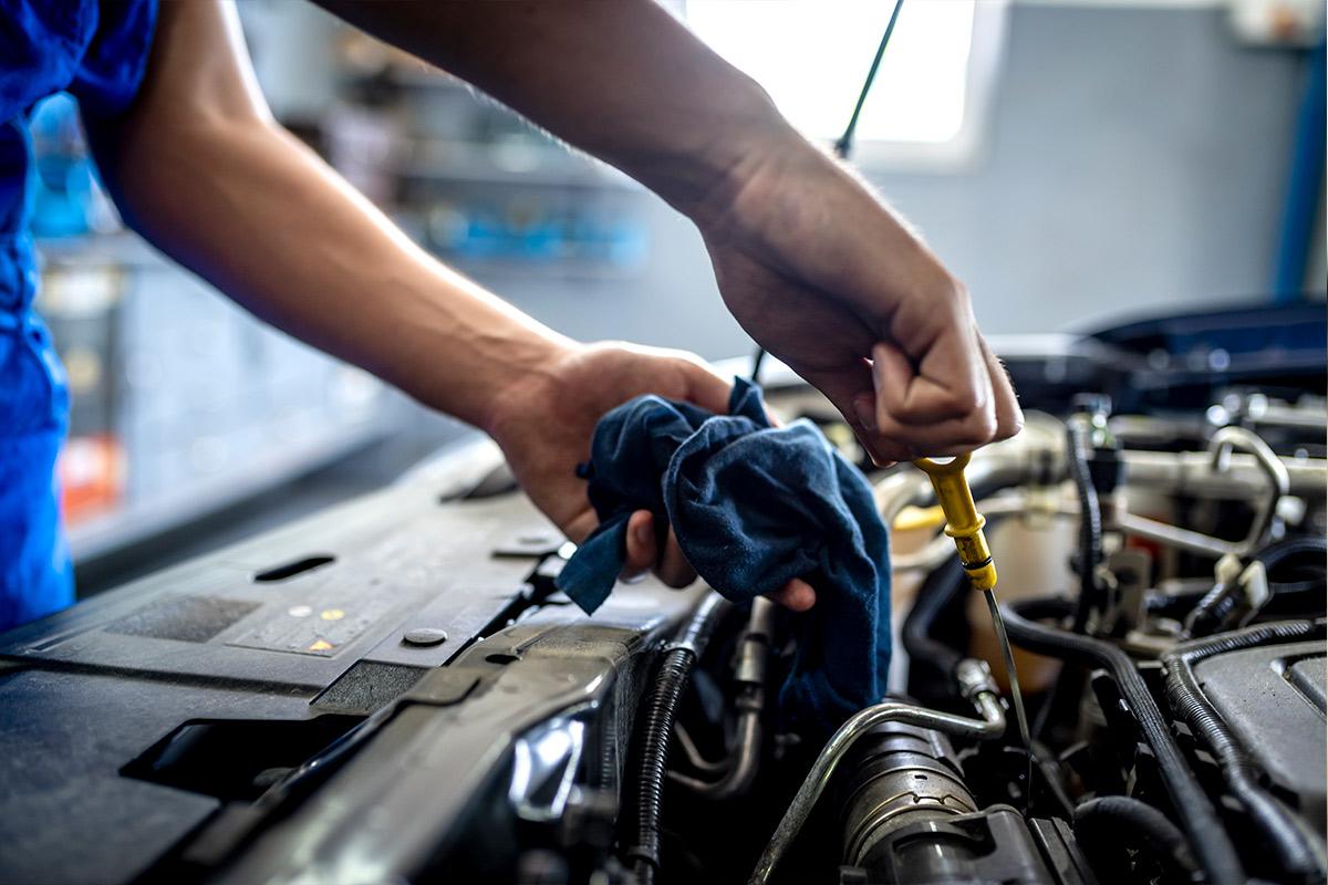 Manutenzione periodica auto, i piani Volkswagen We Care