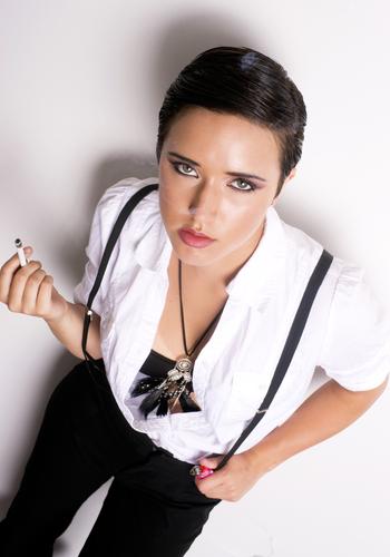 Stile androgino: la moda che non passa mai